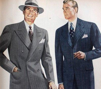 50's Suits 2