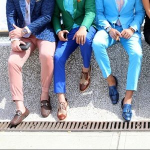 Pitti Uomo (from Lee Oliveira TIMES)